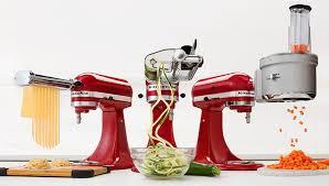 KitchenAid Appliances Accessories QVC