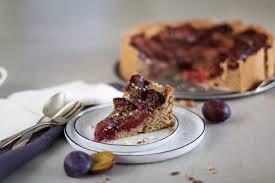 gesunder zwetschgenkuchen vegan naturallygood