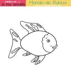 140 Best Cuento El Pez Arcoiris Actividades Y Manualidades The