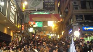 Halloween Hangover Pub Crawl Nyc by 9 Trick Or Treat Hong Kong Pho Halloween