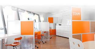 separation bureau amovible 1001 idées cloisons amovibles ici ou là isolez sans enfermer