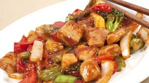 Top 10 Chinese Food Recipes