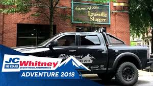 JC Whitney Adventure Tour 2018 Visits Louisville Slugger - YouTube Vintage 1974 Jc Whitney Motorcycle Parts And Accsories Brochure Jcw Competitors Revenue And Employees Owler Company Profile Whitney Co Catalog 425b 469b 63j Automotive Parts Accsories Adventure Tour 2018 Visits Louisville Slugger Youtube Will Be Unveiling The Wrench Ride Winners Jeep At The Pin By On 2017 Pinterest Unlimited Offroad Show Expo Car 2015 Customs Vintage Hamb