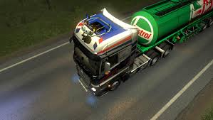100 Panther Trucking Company MERCEDES ACTORS MP4 HEAVY TRUCK SKIN PANTHER SPEED 4K V10