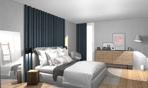 stylisches schlafzimmer konzept mit kleinem budget wohnly