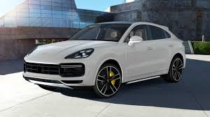 100 Porsche Truck Price Most Expensive Cayenne Turbo Coupe Costs 197985