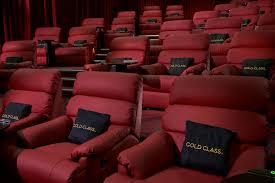 Movie Theatre With Reclining Chairs Nyc by Golden Village Gv Gold Class Film In Singapore