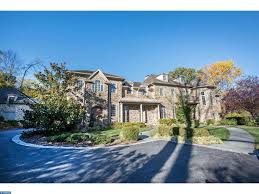 100 10000 Sq Ft House Wow A Regal Bryn Mawr Estate With Nearly Uare Feet
