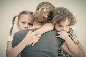 3 Critical Factors to Help Children through Divorce