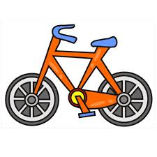 Bike Free Bicycle Clip Art Vector For Download About 4 2