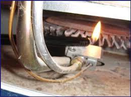 Propane Heat Lamp Wont Light by Water Heater Pilot Light Gas Water Heaters Water Heaters