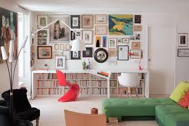 9 charmante ideen fürs home office im wohnzimmer