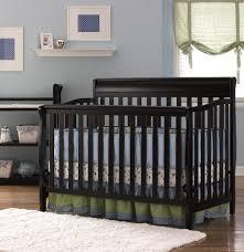 Graco Espresso Dresser Furniture by Graco Stanton 4 In 1 Convertible Crib Espresso Babies