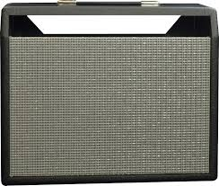 1x10 Guitar Cabinet Dimensions by Blackface Princeton Reverb Style Guitar Amplifier Combo Speaker
