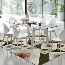 Calligaris Levante Extending Dining Table