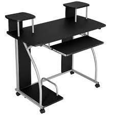 bureau pour ordinateur fixe meuble ordinateur fixe pc dangle angle salon portable bureau pour