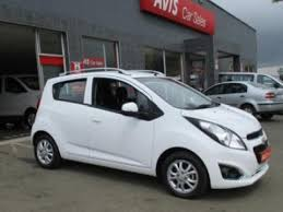 Currently 18 central locking Chevrolet Spark for sale in