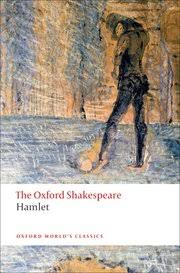 Oxford University Press Uk Exam Copy by Hamlet William Shakespeare Oxford University Press
