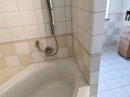 neubau versiegelung badezimmer küche fußleisten aller
