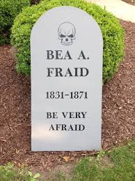 Spooky Tombstone Sayings For Halloween by Halloween Tombstones Peeinn Com