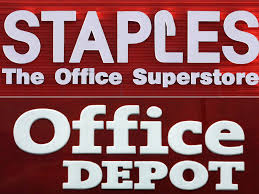 Staples And fice Depot Call f Merger After Judge s Ruling