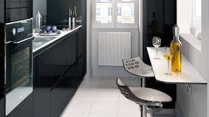 amenager une cuisine en longueur cuisine amnage en longueur comment amenager une cuisine