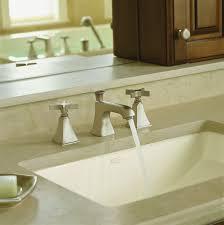 Kohler Caxton Sink Rectangular by Kohler K 2215 0 Ladena Undercounter Bathroom Sink White Vessel