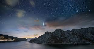madabouttheuniverse Historic Meteor Shower Will Light Up the