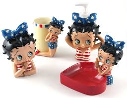Betty Boop Seat Covers And Floor Mats by Betty Boop Bathroom Accessories