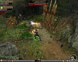 dungeon siege 2 dungeon siege 2 скриншоты картинки и фото из игры dungeon siege