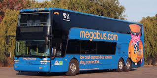 about megabus megabus
