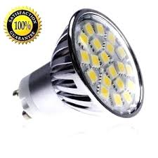 led light bulb gu10 and halogen bulbs the home depot with philips