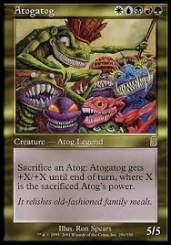 5 color tribal guide choose your own adventure slivers atogs