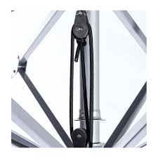 100 9 ft patio umbrella replacement frame 13 rectangular