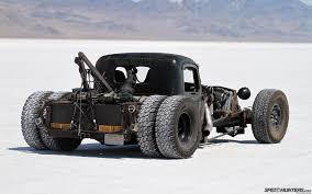 100 Rat Rod Tow Truck Datass Carnucopia Hot Rods Cars S