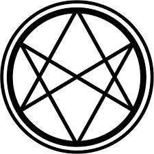 Supernatural Men of Letters Aquarian Star