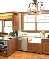 Mission Style Kitchen Cabinet Hardware Mission Style Cabinet