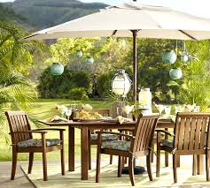 Pottery Barn Outdoor Curtains by Patio Ideas Tropical Patio Furniture Sets Tropical Garden