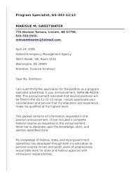 Canadian Federal Government Cover Letter Examples Sample Resume Ideas Pro Job Creator In For