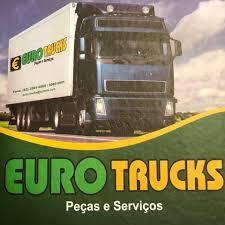 100 Euro Trucks Indstria E Comrcio LTDA Beranda Facebook