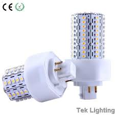 gx24q 9w led corn bulb in led l