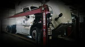 100 Luckey Trucking SemiTruck Repairs OH Fleet Maintenance