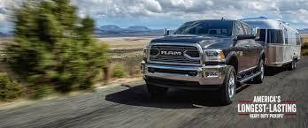 2018 Ram Trucks 2500 - Heavy Duty Pickup Truck