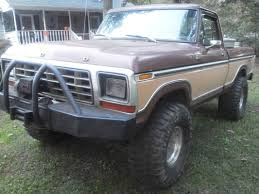 100 1978 Ford Truck For Sale Best S And Parts S 19671979 For Sale In McDonough