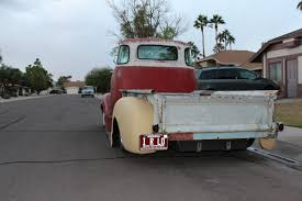1948 Chevy Cabover Truck For Sale, Cabover Freightliner For Sale ...