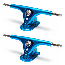 Paris V2 50º RKP Satin Blue – Performance Longboarding Paris V2 Trucks 180mm 43 Gradi Set Da 2 Paris Street Skateboard Raw 129mm 775 Park Cruise Carve Savant Forged Longboard Trucks Hopkin Skate Truck Company The Best Longboard Out 50 Rkp Satin Blue Performance Loboarding Polyboards Review In Orange From Distributed By J White Muirskatecom Co Skateboarding Print Ads Limited Supply Of Colors Back In Stock News Teal Boarder Labs And Calstreets Pink R