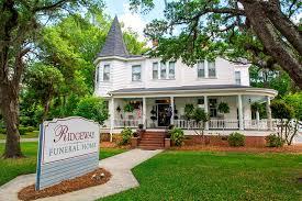 Ridgeway Funeral Home Home