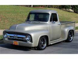 1954 Ford F100 For Sale | ClassicCars.com | CC-1043827 1954 F100 Old School New Way Cool Modified Mustangs 54 Ford Trucks Pinterest And Classic White Lightning Sema 2014 Youtube V8 302 Metal Pickup Sign Dads Shop Open 24 Hrs Gift For Him By Tburg Nice Wheels Dean Jacksons Hot Rod Republic Bm Racing Products On Twitter This Bagged Blown 1951 F1 Cars 60year Itch Truck Truckin Magazine Sale Classiccarscom Cc987291