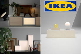ikea sets the mood for the smart home with connected lighting