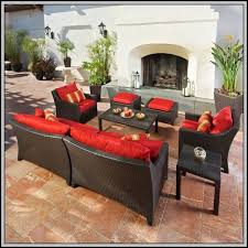 Pacific Bay Outdoor Furniture Replacement Cushions by Pacific Bay Outdoor Furniture Patios Home Decorating Ideas